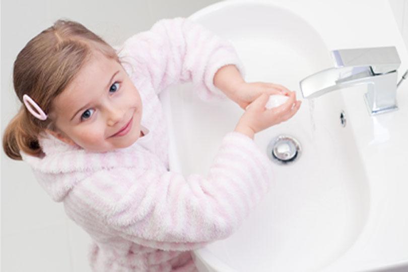 Hot Water Safety Checklist